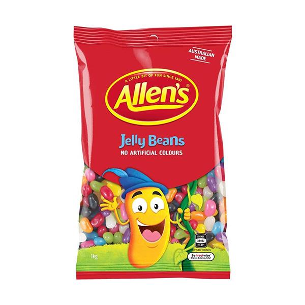 Allen's Jelly Beans Classic