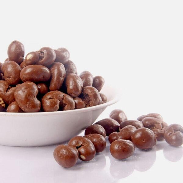Chocolate Coated Cashews