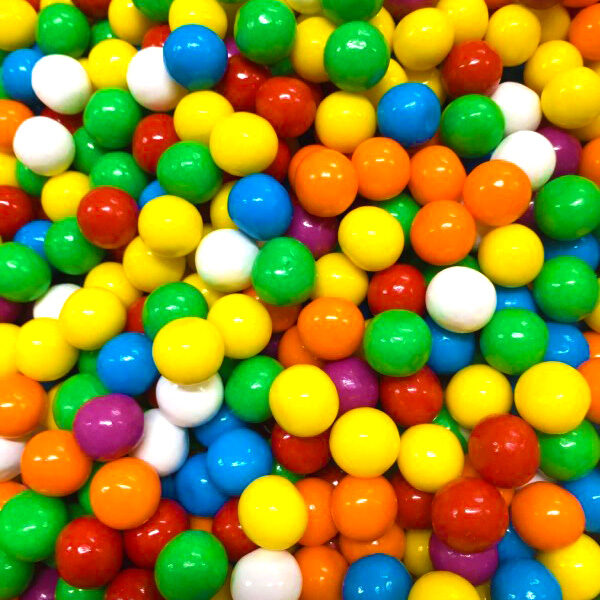 Gumballs small for Gumball machines