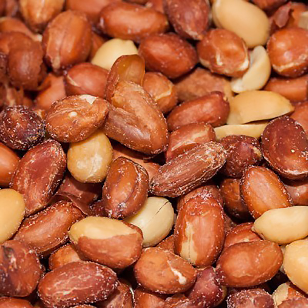 Roasted Beer Nuts