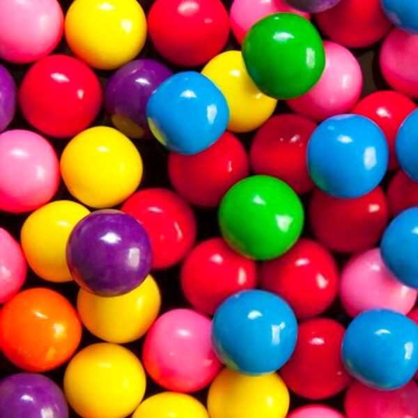 Gum Balls 23.5ml