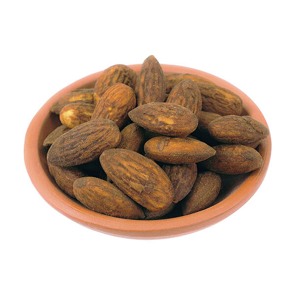 Roasted Tamari Almonds