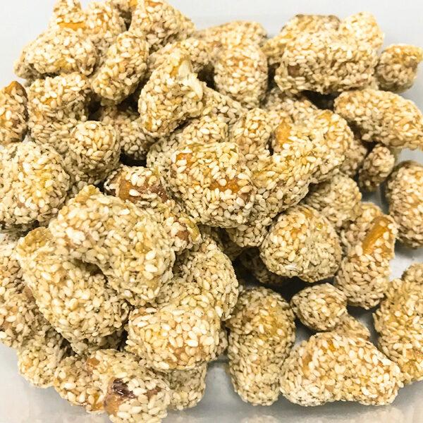 Sesame Honey Cashews  300g