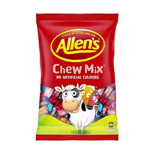Allen's Chew Mix