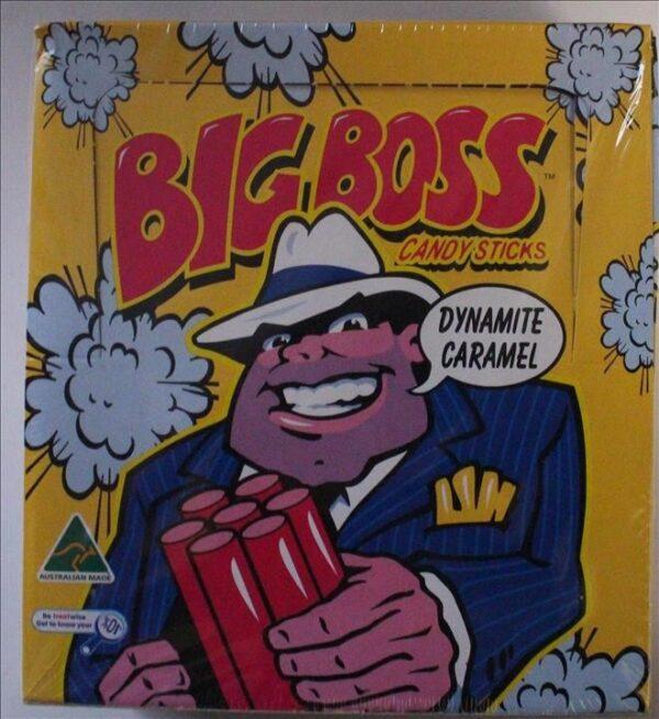 Big Boss Candy Sticks