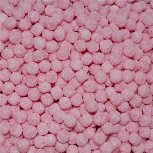Pink Fizzoes