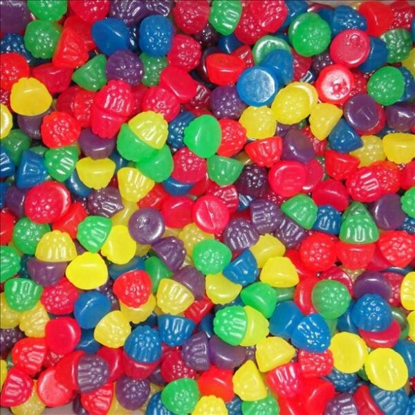 Cadbury Mixed Berries