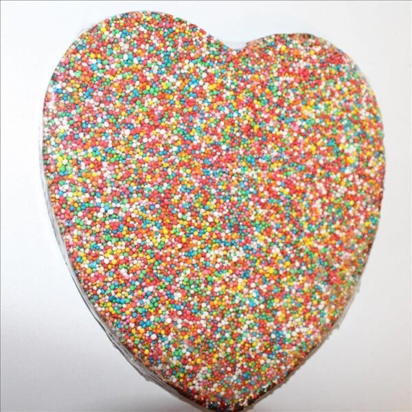 Heart Speckle