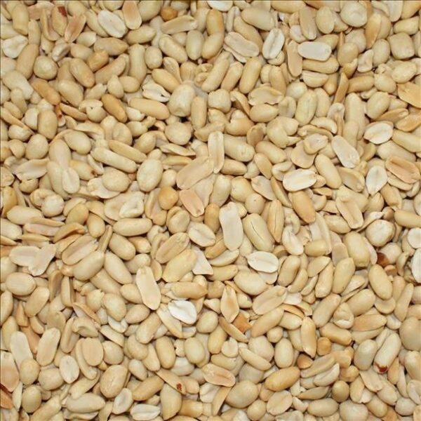 Australian Unsalted Roasted Peanuts