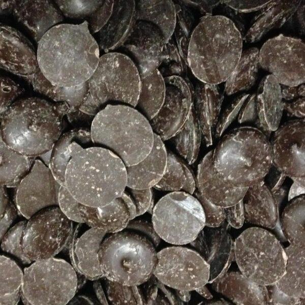 Cadbury Dark Compound Buttons